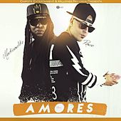 Amores (feat. Mackieaveliko) by Raven