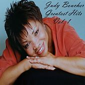 Judy Boucher Greatest Hits Vol. 1 by Judy Boucher