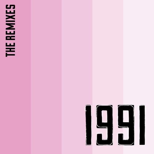1991 (The Remixes) by Kat Graham