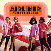Airliner by Cheers Elephant