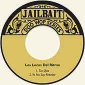Tus Ojos by Los Locos Del Ritmo