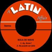 Ay, Amor! by Bola De Nieve