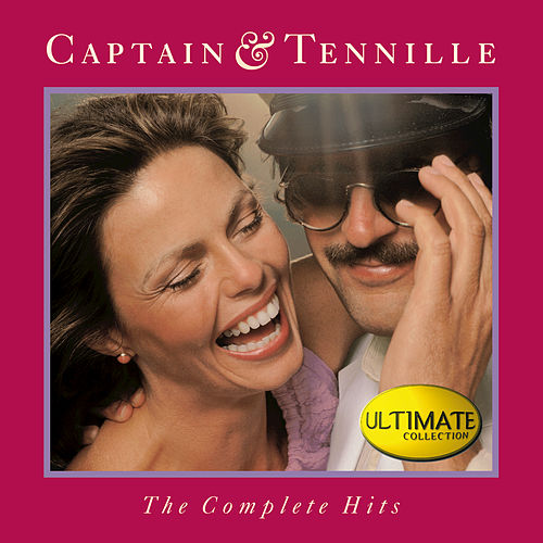 The Ultimate Collection by Captain & Tennille