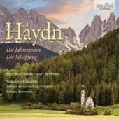 Haydn: Die Jahreszeiten, die Schopfung by Various Artists