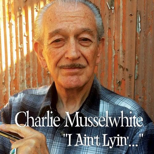 I Ain't Lyin' by Charlie Musselwhite