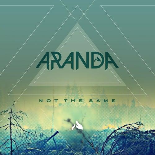 Dead Man Runnin' by Aranda
