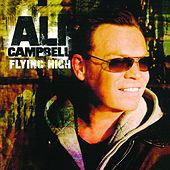 Flying High by Ali Campbell