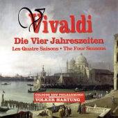 Vivaldi: The Four Seasons by Davide Toso