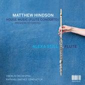 Matthew Hindson: Flute Concerto