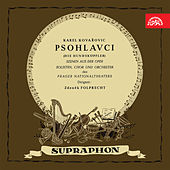 Kovařovic:  Psohlavci by Various Artists