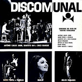 Discomunal by Various Artists