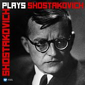 Shostakovich plays Shostakovich by Various Artists