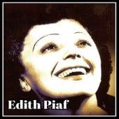Edith Piaf by Edith Piaf