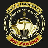 Jazz & Limousines by Joe Zawinul von Joe Zawinul