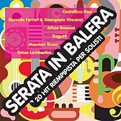 Serata in balera (20 hit riempipista per solisti) by Various Artists