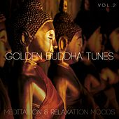 Golden Buddha Tunes, Vol. 2 (Meditation & Relaxation Moods) by Various Artists