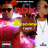 Encore - EP by RDX