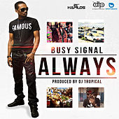 Always - Single by Busy Signal