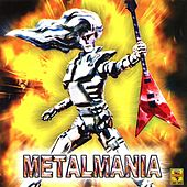 Metalmania by Various Artists