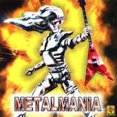 Metalmania by Various Artists
