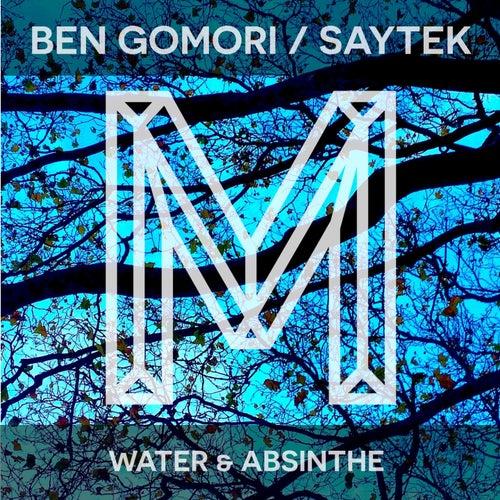 Water & Absinthe by Ben Gomori