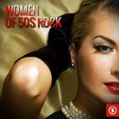 Women of 50s Rock by Various Artists