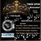 The Ruler and Deliverance Riddims by Various Artists
