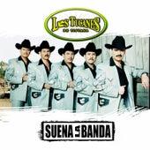 Suena la Banda by Los Tucanes de Tijuana