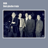 Dok glazba traje - single by BoA