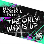 The Only Way Is Up by Tiësto