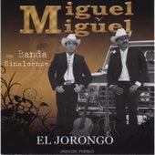 El Jorongo by Miguel Y Miguel