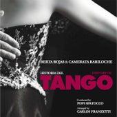 Historia del Tango by Berta Rojas
