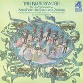 The Blue Danube von Arthur Fiedler