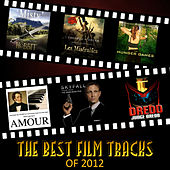 The Best Film Tracks of 2012 by L'orchestra Cinematique