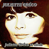 Juliette Gréco et amis by Various Artists