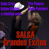 Salsa Grandes Éxitos by Various Artists