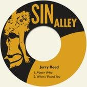 Mister Whiz von Jerry Reed