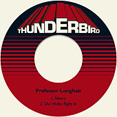 Misery von Professor Longhair