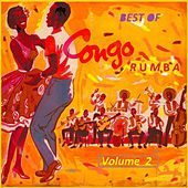 Best of Rumba !, Vol. 2 by Various Artists