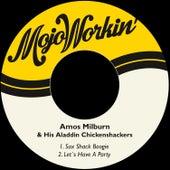Sax Shack Boogie von Amos Milburn