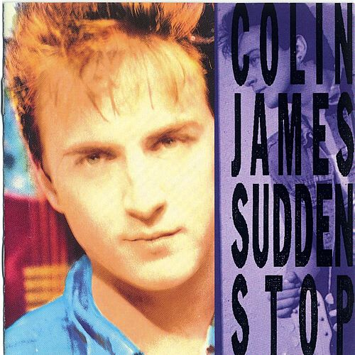 Sudden Stop by Colin James