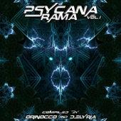 Psycana Rama Vol. 1 by Various Artists