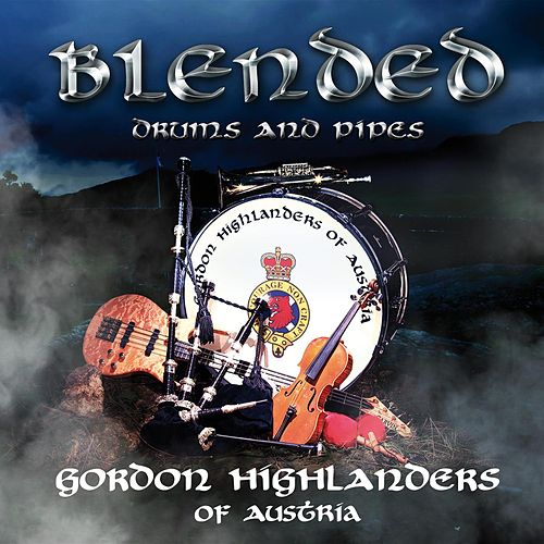 Blended by Gordon Highlanders