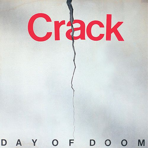 Day Of Doom by CRACK