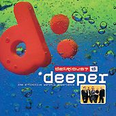 Deeper - The D:finitive Worship Experience by Delirious?