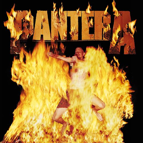 Reinventing The Steel by Pantera