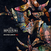 Sepultura Under My Skin by Sepultura