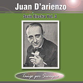 Serie Electra, Vol. 3 by Juan D'Arienzo