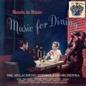Music for Dining by The Melachrino Strings