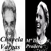 Chavela Vargas y María Dolores Pradera by Various Artists